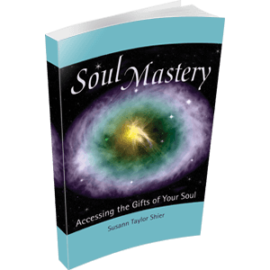 Soul Mastery E-Book, Soul Radiance E-Book and Guided Journey mp3
