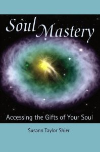 Soul Mastery book cover