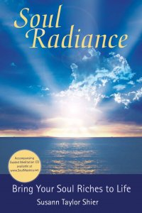 Soul Radiance book cover