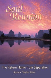 Soul Reunion Book Cover