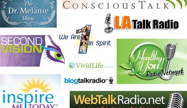 Susann's radio show appearances