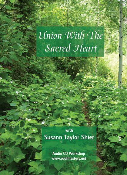 Union with the Sacred Heart