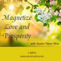 Magnetize Love & Prosperity Program