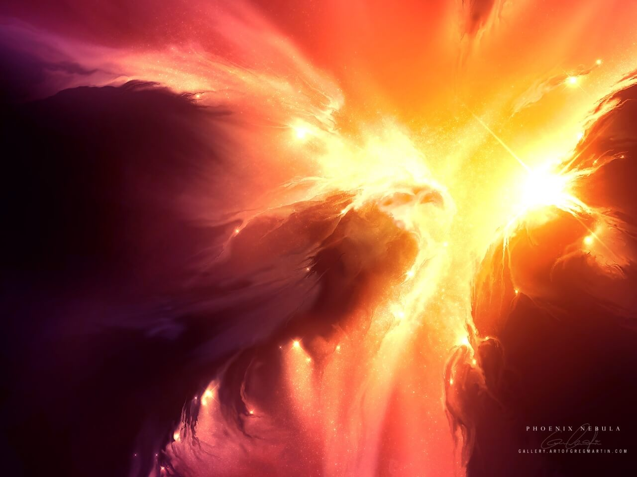 Joy, the Soul's Fulfillment (A Soul's Majesty Meditation)