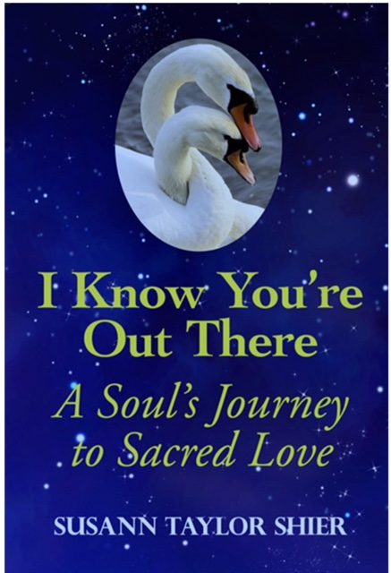 I Know You're Out There E-Book